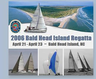 See more on the The Bald Head Island Regatta